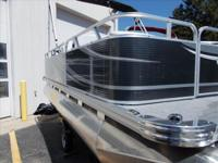 2015 Apex Marine Qwest Adventure 7516 VX Fish Location: