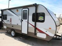 Travel Trailers Travel Trailers. For the off-road