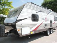2015 AR-ONE 21FB 2015 AR-ONE 21FB Travel Trailer Travel