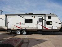 Travel Trailers Travel Trailers 6831 PSN. 2015 AR-ONE