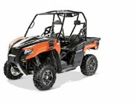 Make: Arctic Cat Year: 2015 Condition: New V-Twin 1000
