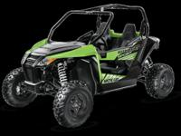 2015 ARCTIC CAT WILDCAT SPORT (RETAIL: 13399.00/ SALE
