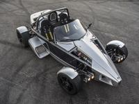 The most impressive Ariel Atom has finally hit the