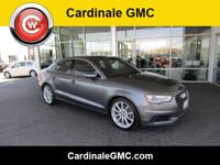 CARFAX One-Owner. Clean CARFAX. Monsoon Gray Metallic