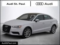 *AUDI CERTIFIED 6 YR/100 MILE (whichever comes first)*