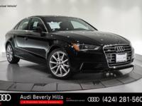 Audi Beverly Hills is honored to present a wonderful