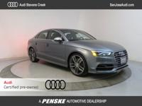 "New Price! 19"" Performance Package, Audi Magnetic Ride,"