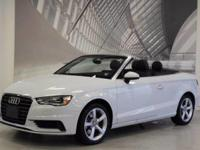 This 2015 Audi A3 2.0T Premium is Price Below the