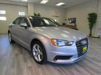 This used 2015 Audi A320TQ in ROCKAWAY, NEW JERSEY