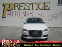 This quality 2015 Audi A3 2.0T Premium is just waiting