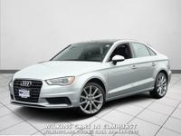 New Price! Florett Silver Metallic 2015 Audi A3 2.0T