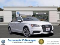 Options:  2015 Audi A3 2.0T Premium Plus