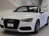 This 2015 Audi A3 2.0T Prestige is Priced Below The