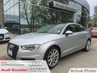 Exterior Color: ice silver metallic, Body: Sedan, Fuel: