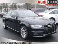 2015 Audi A4 2.0T Premium Plus quattro 8-Speed