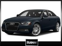 Thank you for your interest in one of Rusnak Pasadena