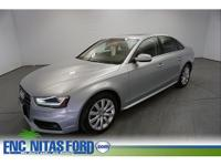 MOONROOF 36K MILES ONE OWNER AUDI SOUND SYSTEM SIRIUS
