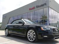 ******Technology package*****Audi MMI navigation