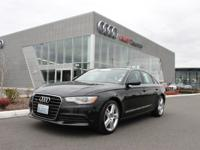 LIKE NEW!!! A6 2.0T Premium quattro...Premium Plus