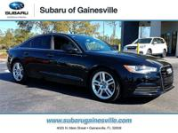 ! LOW MILES,Clean CARFAX One-Owner, LEATHER!, sunroof!,