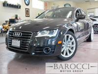 Options:  2015 Audi A7 3.0T Quattro Premium Plus|8