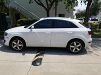 Looking for a clean, well-cared for 2015 Audi Q3? This