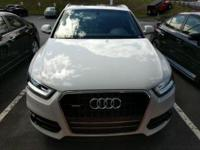 CARFAX One-Owner. Q3 2.0T Premium Plus **CLEAN
