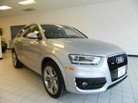 CARFAX 1-Owner, Excellent Condition, ONLY 20,969 Miles!