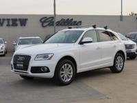 LOW MILEAGE QUATTRO PREMIUM SPORT--EXCEPTIONALLY CLEAN