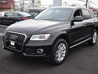 New Price! 2015 Audi Q5 2.0T Premium Plus quattro