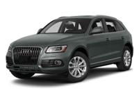 Looking for a clean, well-cared for 2015 Audi Q5? This