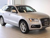 This 2015 Audi Q5 Premium Plus is proudly offered by