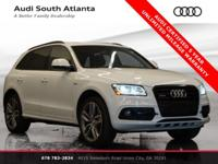 AUDI CERTIFIED 5-YR UNLIMITED MILEAGE WARRANTY, BANG &