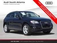 AUDI CERTIFIED 5-YR UNLIMITED MILEAGE WARRANTY,