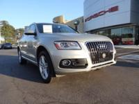 **Originally Purchased Here**Maintained Here**2015 Audi
