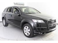 Looking for a clean, well-cared for 2015 Audi Q7? This