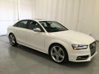 ***AUDI OF MELBOURNE IS PROUD TO OFFER THIS 2015 AUDI