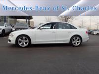 Options:  2015 Audi S4 3.0T Quattro Premium Plus|Awd