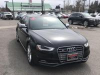 Our experienced Bozeman Audi team is excited to assist