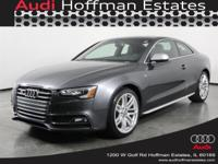 MSRP $59,775 -- AUDI CERTIFIED BUMPER TO BUMPER