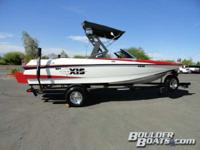 2015 Axis A20 Surf Gate Equipped AFFORDABLE ESSENTIALS