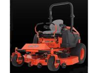 Lawn Mowers Zero-Turn Radius Mowers 5639 PSN .