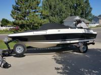 - Stock #082828 - Brand NEW Bayliner 170 BR that is in