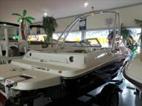 2015 Bayliner 175 WOW! Flight series wakeboard edition!