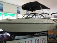 2015 Bayliner 185 Limited Edition! Look at this beauty!