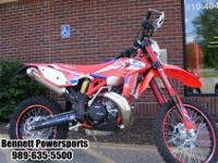 2015 Beta 2-Stroke 250rr Race EditionDesigned for the
