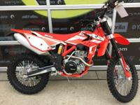 2015 Beta 350 RR EFI Brand New Motorcycles Off-Road