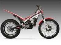 Motorcycles Trial 1580 PSN . 2015 Beta EVO 300 Two