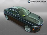 BMW Certified, CARFAX 1-Owner, GREAT MILES 28,368!