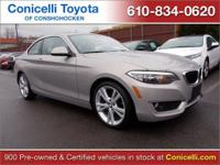 CARFAX 1-Owner! Priced to sell at $8,697 below the